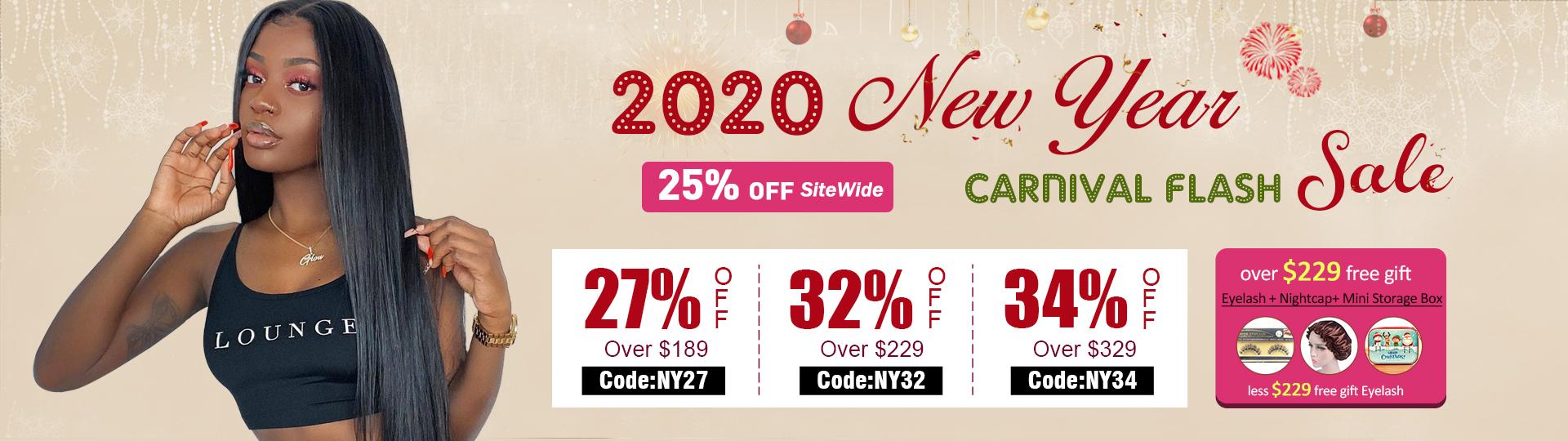 Dsoar New Year Sale