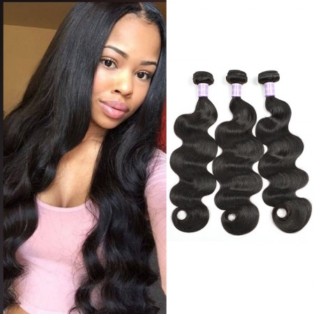 Body Wave Human Hair Bundles