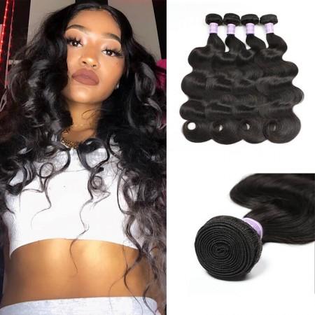 Body Wave virgin Hair Bundles