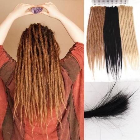 hair dreads