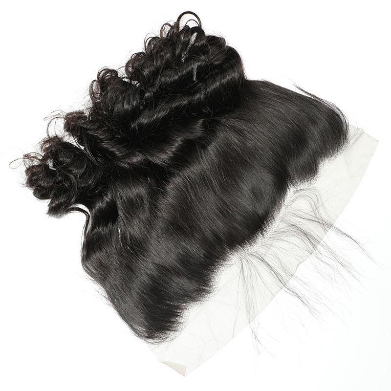 Dsoar Hair Loose Wave Lace Frontal Closure Free Part Ear