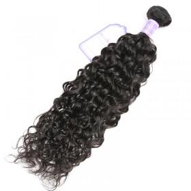 DSoar Hair Products 1 Bundle Virgin Human Hair Natural Wave