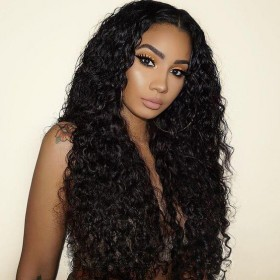DSoar Hair 4 pcs/Pack Peruvian Natural Wave Hair Weave