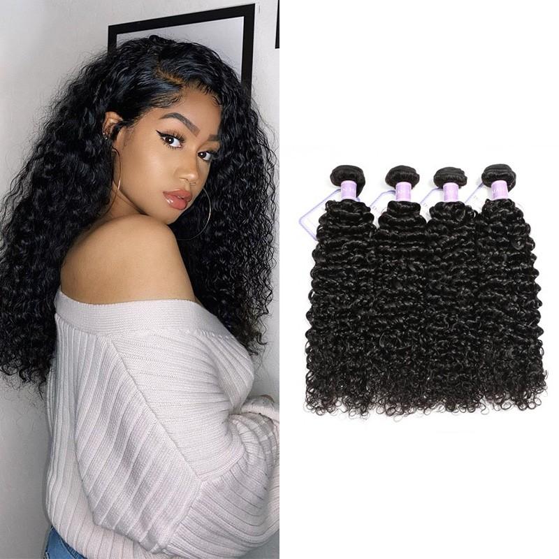 Malaysian curly virgin hair