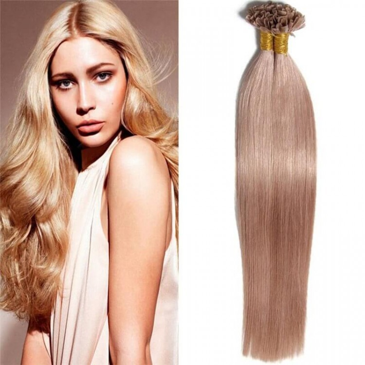 Straight Human Hair Extension