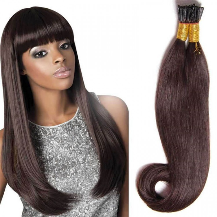 Wholesale Cheap Best I Tip Hair Extensions 100 Remy Stick I Tips