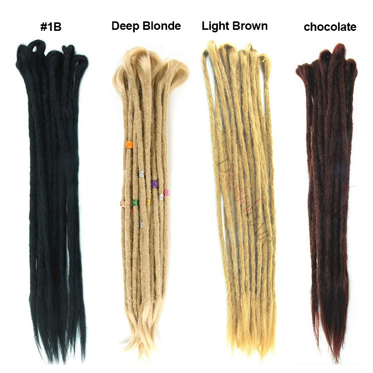synthetic dreads for sale