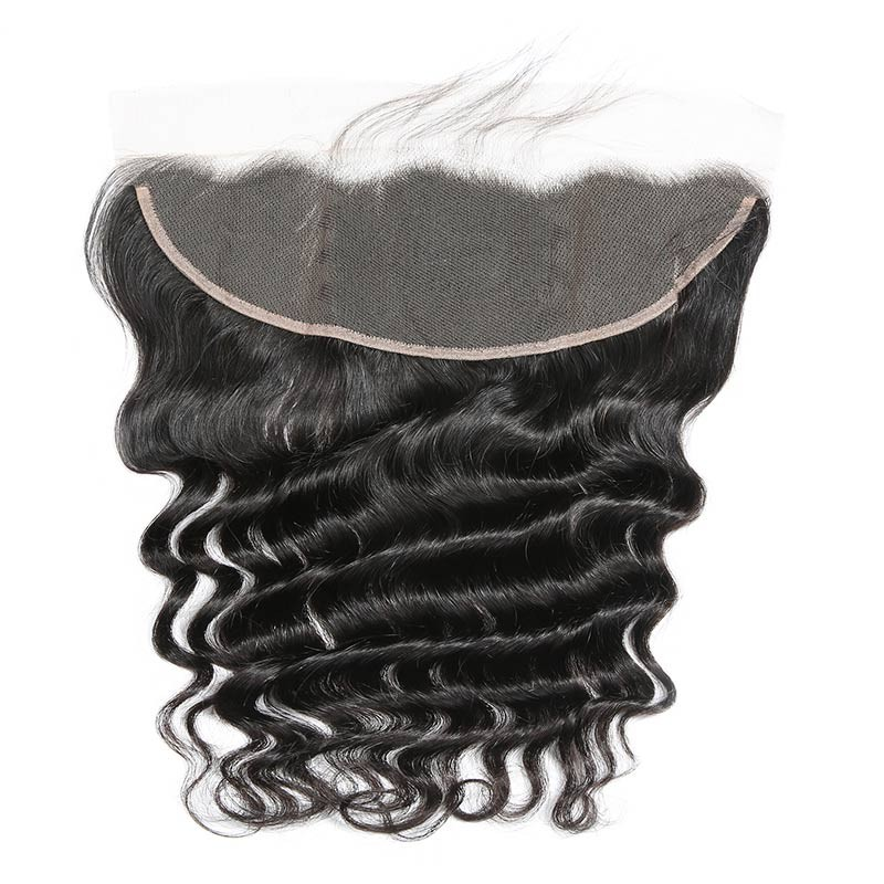 lace frontal closure 13x4