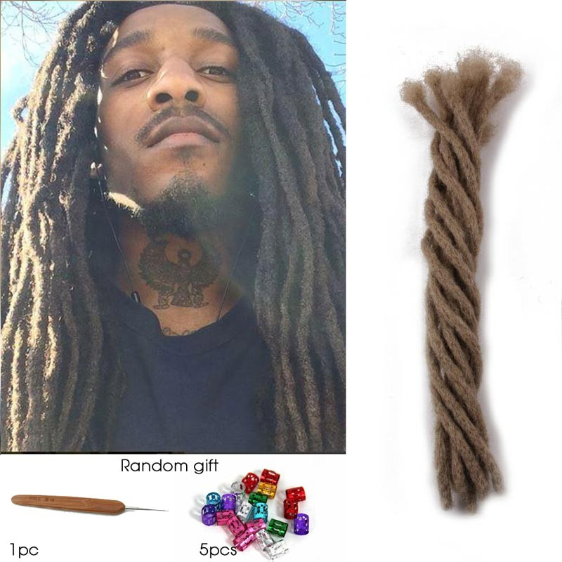 synthetic dreadlocks