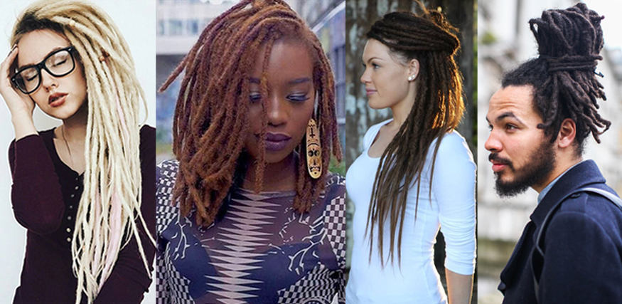dreadlocks styles