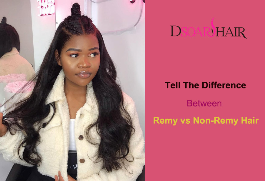 Difference Between Remy And Non-Remy Hair