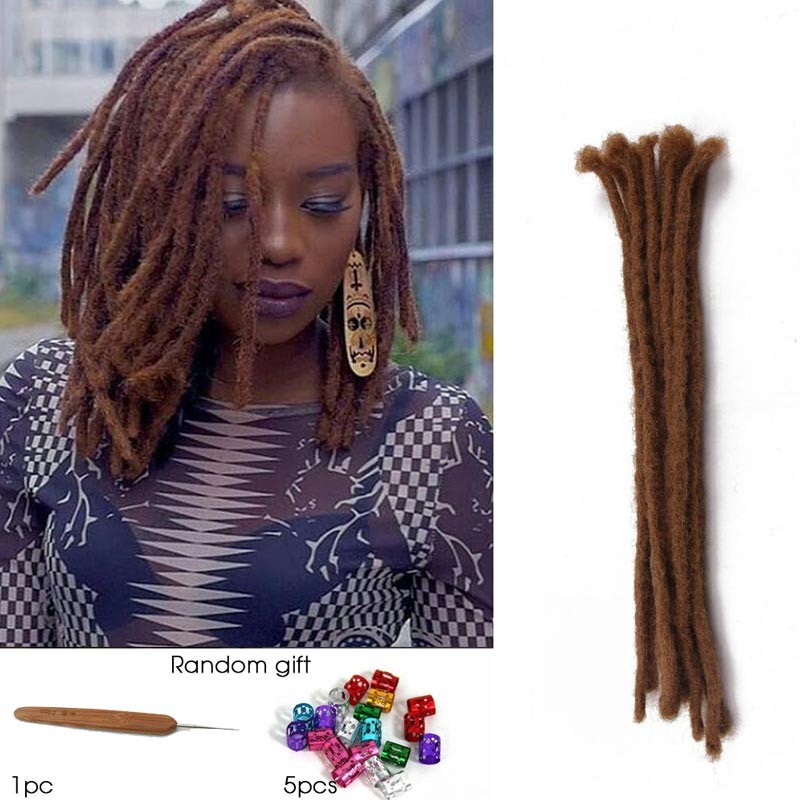 medium length dreadlocks