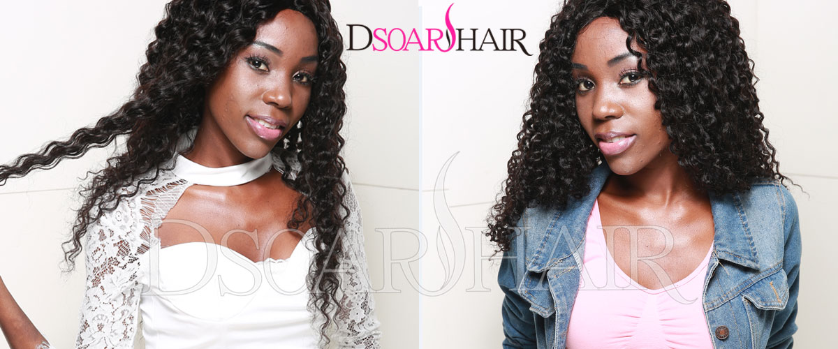 How To Maintain The Curly Weave Hair Style Dsoar Hair