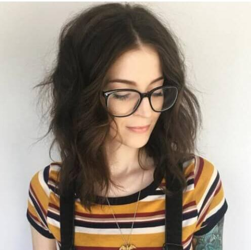 Girls Shoulder Length Hair To Try On Dsoar Hair