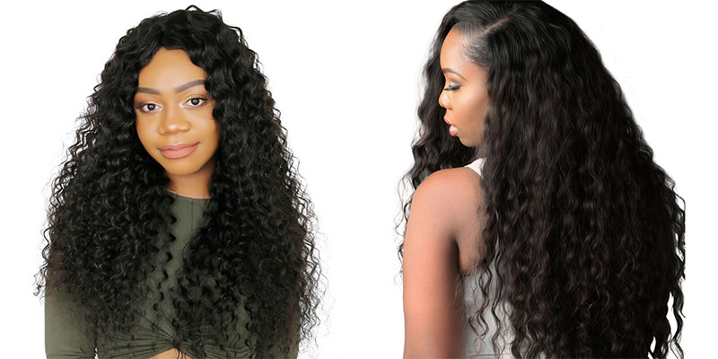The Differences Between Brazilian Hair And Peruvian