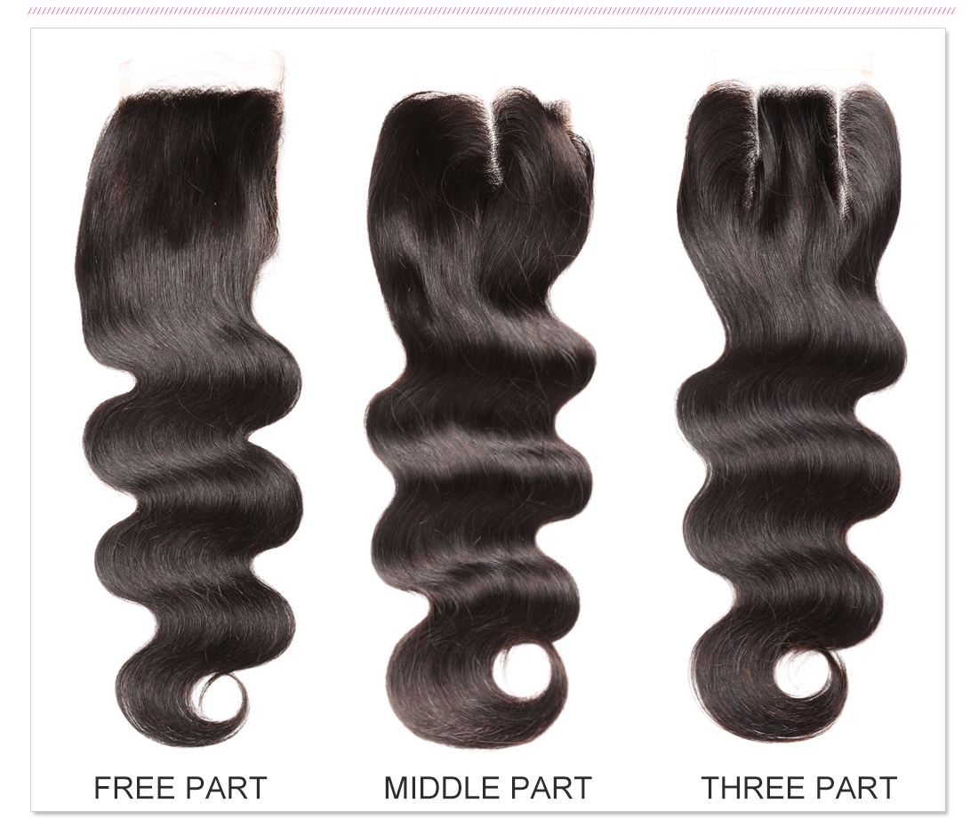 Malaysian remy body wave hairstyles