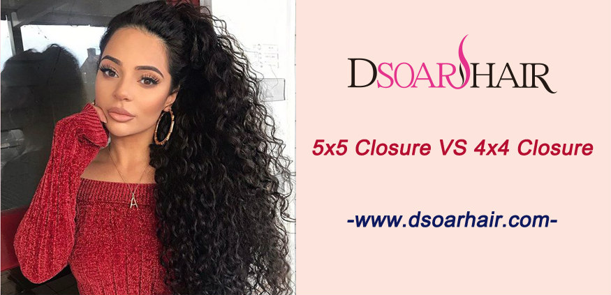 5x5 closure vs 4x4 closure
