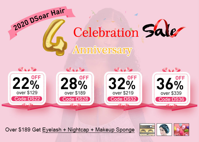 Anniversary Celebration Sale