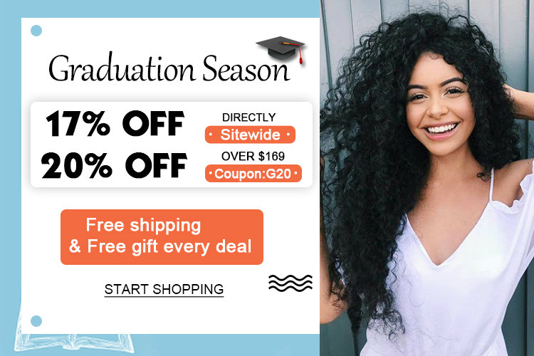 Brazilian Natural Wave Hair Big Discount