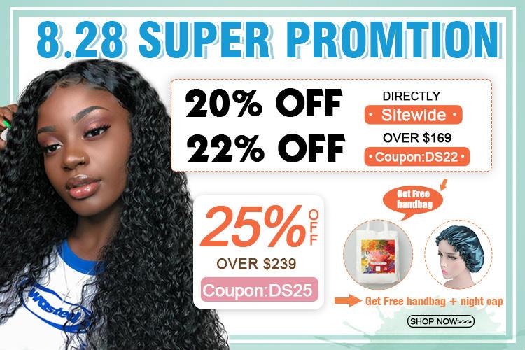 Dsoarhair 828 Super Deal