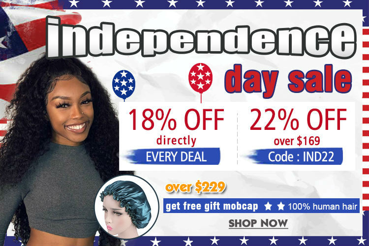 Dsoarhair Independence Hot Sale