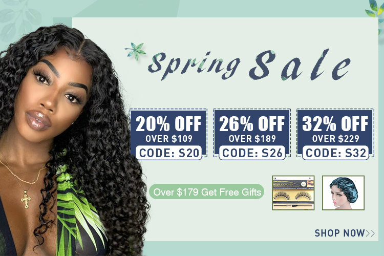 Dsoarhair spring sale