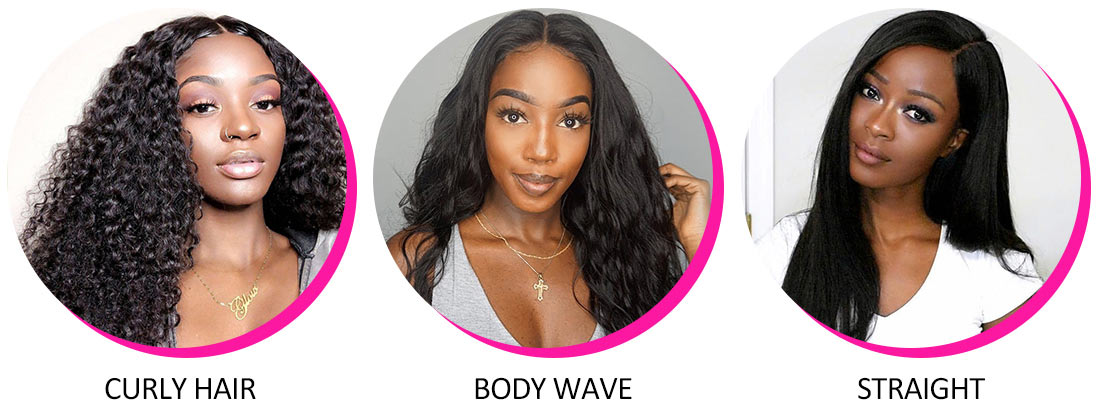 natural wave hair bundles