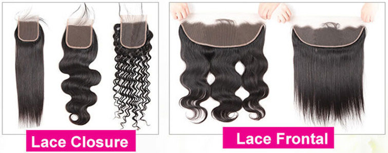 What Is The Difference Between Lace Frontal And Lace Frontal?