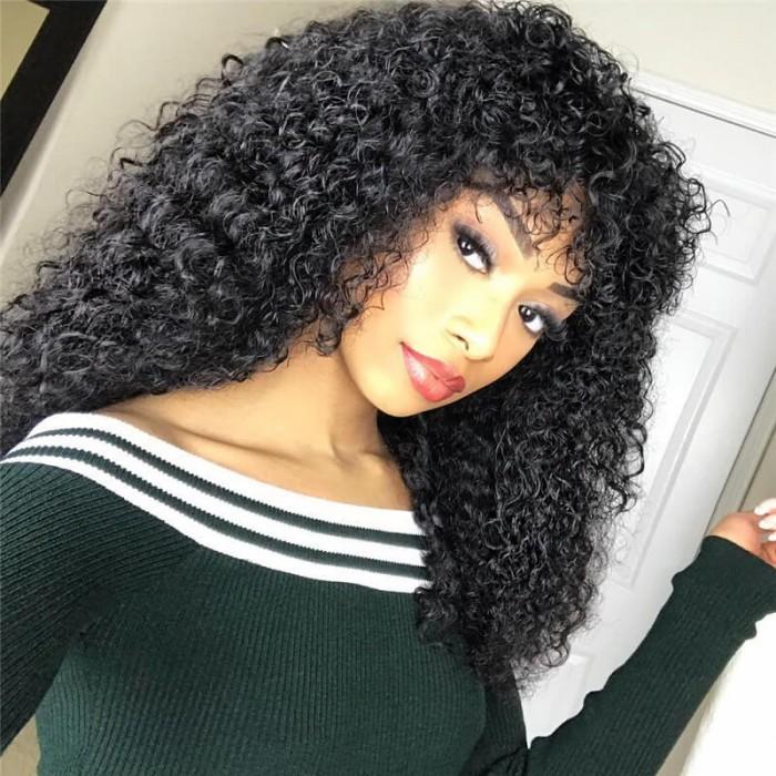 Peruvian Human Hair Weave