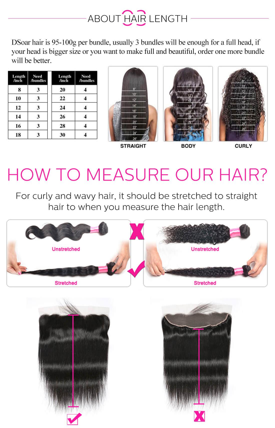 Best selling virgin hair straight 3 bundles
