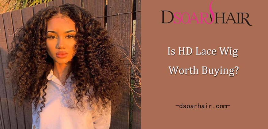 Is HD Lace Wig Worth Buying